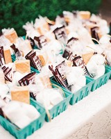 chocolate wedding ideas jordan brittley