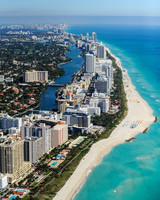 city honeymoon destinations miami beach