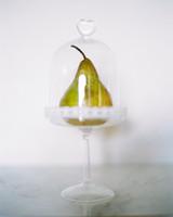 cloche pear