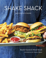 Father's Day Gifts, Shake Shack Cookbook