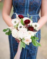 fourth of july wedding ideas sylvie gil