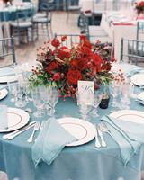fourth of july wedding ideas tec pataja