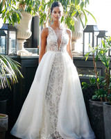 Francesca Miranda Fall 2017 Wedding Dress Collection