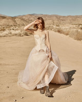 francoise gown from vera wang bride