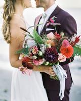 heat resistant bouquets assortment dahlias mums roses