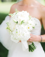 hydrangea bouquets j harper photography