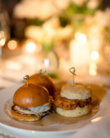 wedding sliders