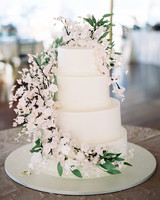 katherine jim wedding cake