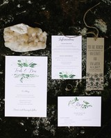 wedding stationery invitations