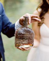 linda robert wedding whiskey