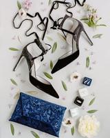 michelle robert wedding accessories