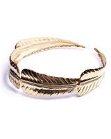 Quail Feather Crown