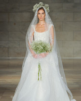 reem acra bridal market wedding dress fall 2018 a-line