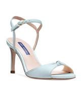 """Stuart Weitzman """"Gloria 80"""" Sandals"""