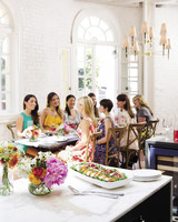 top city bridal shower venues cookhouse