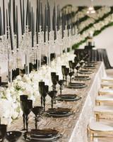 unique wedding centerpieces arte de vie