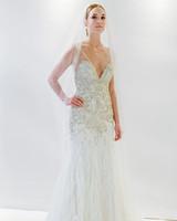 watters sweetheart v-neck wedding dress spring 2018