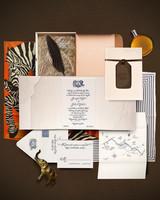 wedding invitation boxes atelier isabay
