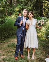 amy nick wedding couple photo props