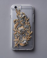 Appliqued Phone Case
