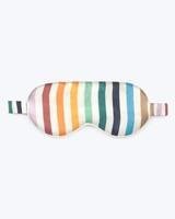 bride gift guide sleepy jones striped sleep mask