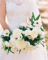 celina rob wedding virginia bouquet