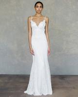 claire pettibone wedding dress spring 2019 spaghetti-strap lace sheath