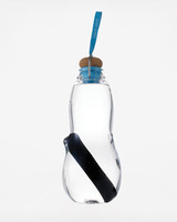 black blum water bottle