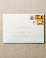 Envelope Wording Wd110839 Married 1014 Jpg