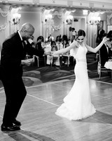 fathers daughter moments olivia leigh black and white dance