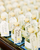 favor display bottles