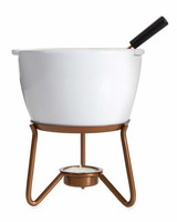 hostess gift guide fondue set