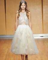 Inbal Dror Wedding Dress Fall