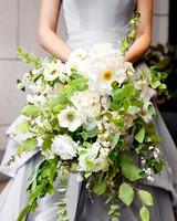 Jess Todd Wedding Seattle Bouquet