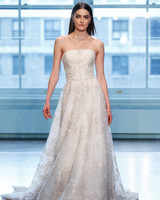 justin alexander wedding dress spring 2019 strapless beaded a-line
