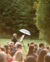 kayla michael wedding artist