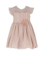 """Pippa & Julie """"Ariana"""" Illusion Lace Dress"""