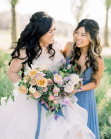 maid of honor hairstyles Showcased Highlights