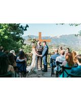 megan scott wedding ceremony