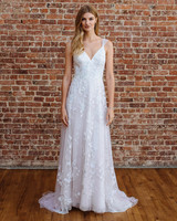 melissa sweet fall 2018 wedding dress