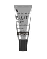 paula's choice resist antiaging eye cream