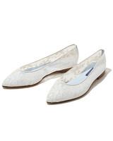 margaux customized bridal shoes