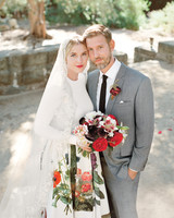 patterned wedding separates
