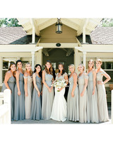 rae rob wedding bridesmaids