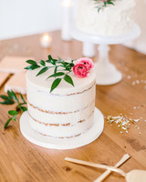 sara ryan wedding philadelphia cake