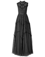 Needle & Thread Embroidered Gown