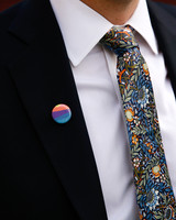 tory jonathan wedding button