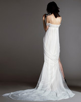 vera wang wedding dress spring 2018 spaghetti strap off-the-shoulder