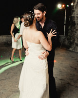 amanda patrick wedding dance