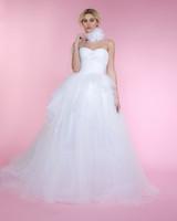 angel sanchez sweetheart spring 2018 wedding dress